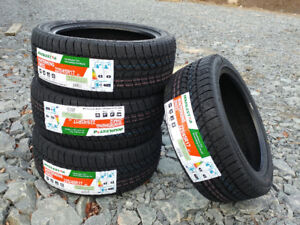 New winter tires, 205/50R17 $360, 225/45R17 $370, On Sale