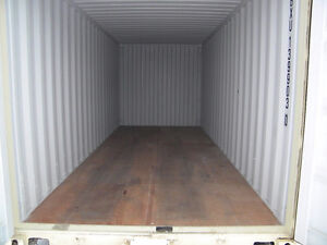 Portable Storage Containers - Rental or Moving Packages Sarnia Sarnia Area image 2