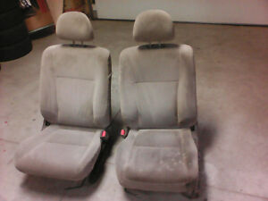1996-2000 Honda Civic Seats
