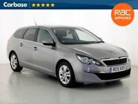 2015 PEUGEOT 308 1.6 BlueHDi 120 Active 5dr