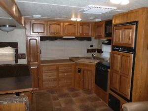 2013 Forest River Rockwood Signature Ultra Lite 8315BSS