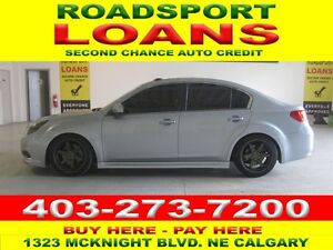 2012 SUBARU LEGACY LIKE NEW $29 DN BAD CREDIT OK