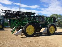 2013 John Deere 4940 High Clearance Sprayer