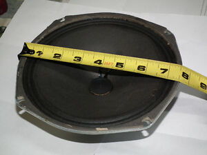 8 IN. MARSLAND  LINEAR  B  LOUDSPEAKERS  NEW . Windsor Region Ontario image 4