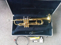Used Trumpet for Sale!