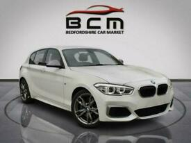 image for 2016 BMW 1 Series 3.0 M135I 5d 322 BHP Hatchback Petrol Automatic