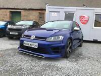 2016 (16) Volkswagen Golf R 4 Motion 2.0 TSI [ Oettinger Conversion ]
