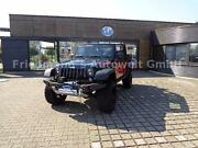Jeep Wrangler Unlimited 3.6 AT Rubicon/Offroadumbau