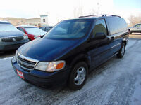 2004 CHEV VENTURE LS - EXTENDED - SALE PRICED !!!