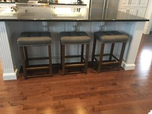 Bar/Counter Stools - New Mint Condition