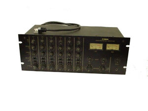 Complete PA - Mixer - Mics - Power Amp - 2 x 12 & Horn Speakers