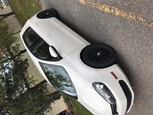 Volkswagen golf 2.5L 2012