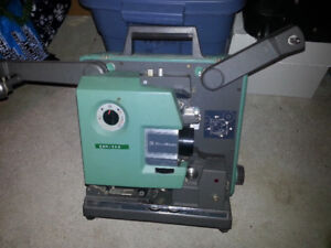 Vintage Bell & Howell 1585 16mm Projector