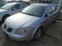 BLOW OUT SALE!!! $3,995.00!!!    2008 Pontiac G5 SE Sedan