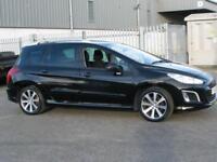 Peugeot 308 Estate 1.6e-HDi ( s/s ) ( NAV ) Active