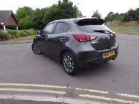 2018 Mazda 2 5dr Hat 1.5 90ps Gt Sport Nav 5 door Hatchback