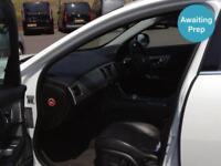 2013 JAGUAR XF 2.2d [163] Luxury 5dr Auto Estate