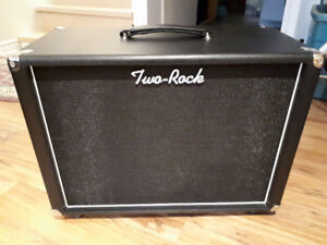 Two-Rock Cab 1X12