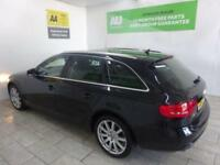 AUDI A4 2.0 AVANT TDI SE TECHNIK ***FROM £187 PER MONTH***