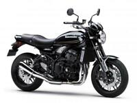 2018 KAWASAKI Z900RS.2YR EXT KAWASAKI WTY AVAILABLE 350