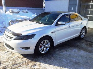 Ford Taurus SEL AWD GARANTIE COMPLET 3 ANS TOUTES INCLUS !
