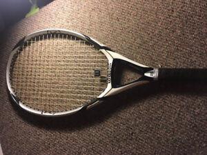 Wilson K3 racquet