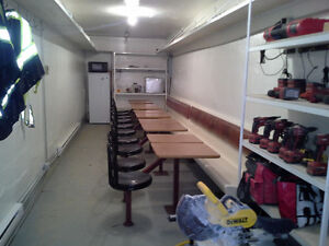 office trailers for rent