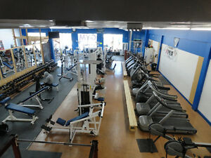 Gym ,Party, Event space for rent by the hour, day or month West Island Greater Montréal image 3