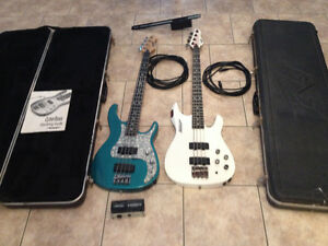 Peavey MidiBase & Cyberbass. As is - Comme tel