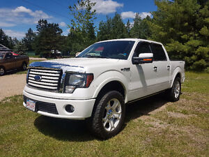 2011 Ford F-150 Lariat Limited $0 DOWN $308 BI WEEKLY OAC