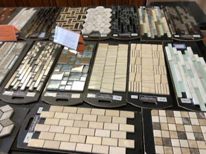 Mosaic tiles on Promotion now!! up to 40% OFF!!