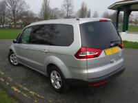 FORD GALAXY 2.0 TDCI ZETEC POWERSHIFT 2015/64