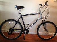 Specialized Expedtion Sport Suitable for someone 6 foot +