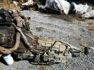 transmission ford automatic