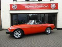 Used Mgb gt for sale | Used Cars | Gumtree