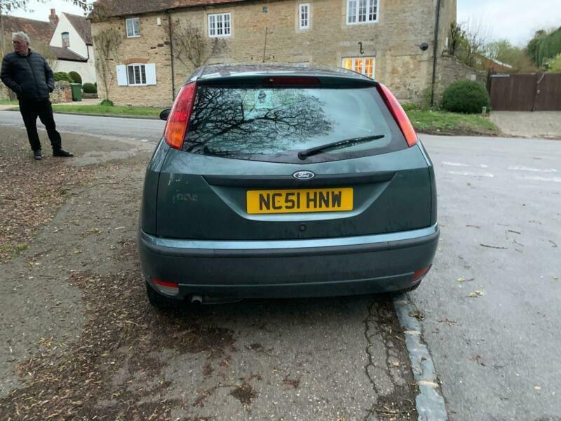 Ford Focus 1 6i, 5 doors, long MOT, nice and tidy! | in Oxford, Oxfordshire  | Gumtree