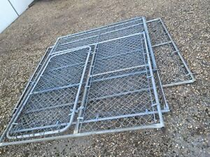Dog fence enclosure. FREE delivery