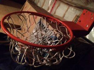 Refurbished Basketball Rim