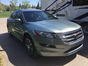 Honda Accord (Crosstour EX-L) 2010 AWD