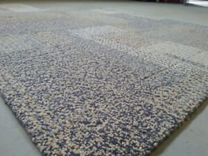 "Vinyl-Backed Carpet Tiles - 20"" x 20"""