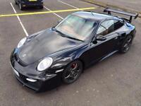 Porsche 911 3.4 996 Carrera 2 2dr GT3 RS BODY KIT