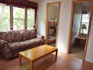 14'x42' Northlander Cottager Classic + 12'x18' Sunken Den Belleville Belleville Area image 5