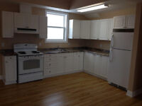 Spacious newer  2 bdrm apt for rent July 1st.