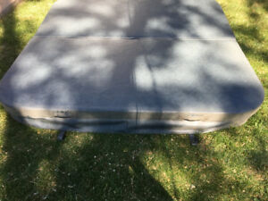 80x80 Hot Tub Lid / Cover - Brand New