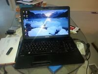 Toshiba Satellite C650-034 Laptop