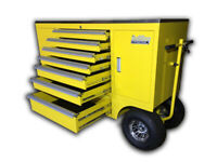 PIT CARTS / TOOL BOXES