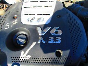 PRIX RÉDUIT - 2006 Hyundai Sonata - VISITE LIBRE sur RV