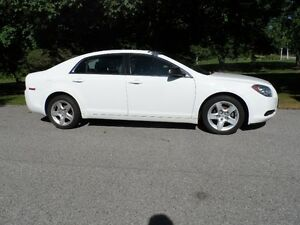 2011 Chevrolet Malibu LS 4 Dr, Loaded,  Well Maintained, Clean !