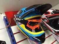 Full face / kids / adults/ downhill helmets