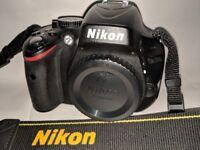 nikon d5100 digital cameras for sale gumtree